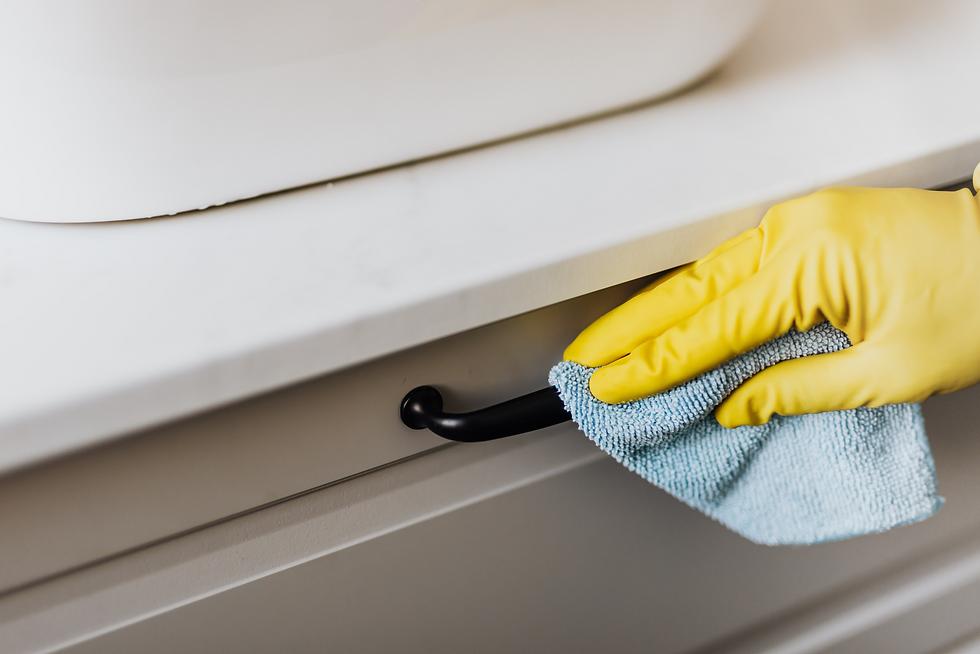 ProtectPure Traitements antibactériens permanents