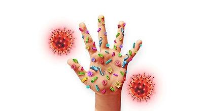 ProtectPure Traitements antibactériens permanents santé publique
