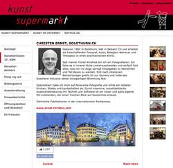 17. Schweizer Kunst-Supermarkt