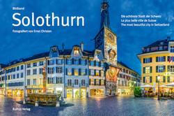 Bildband Solothurn