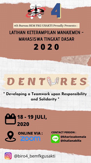 LKMM-TD DENTURES 2020