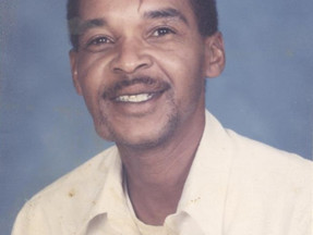 Celebrating the life of....Leroy T. Tillman