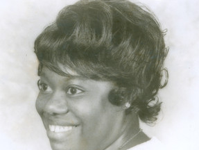 Celebrating the life of...Margaret Singletary Lawson