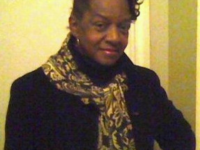 Celebrating the life of.... Beverly Brewer Harris