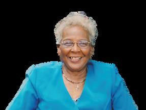 Celebrating the life of....Mamie Julia Edwards Burnette