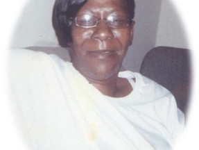 Celebrating the life of...Willie Anne Owens Saunders