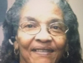Celebrating the life of....Patricia Ann Gainey