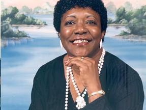 Celebrating the life of...Brenda Gibson Johnson