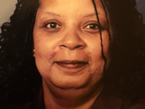 Celebrating the life of....Sheila Dianne Smith Gainey