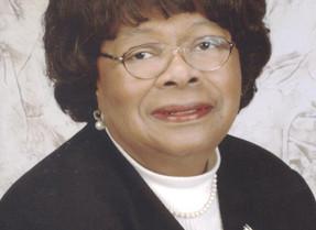 Celebrating the life of....Madie Joyce Skeen Torrence