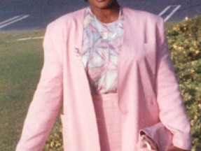 Celebrating the life of.... Andrena Ruth Brown Owens