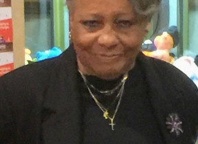 Celebrating the life of....Carolyn Wall-Tillman