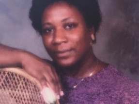 Celebrating the life of...Shirley Marie Teal Dunlap