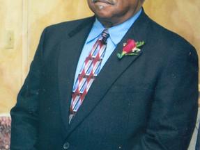Celebrating the life of.... Tony Albert Coleman