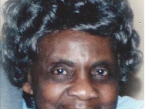 Celebrating the life of.. Elizabeth Black Marshburn