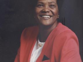 Celebrating the life of....Brenda L. Suber