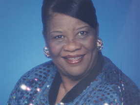 Celebrating the life of...Virginia Mae Allen