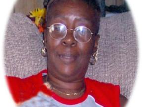 Celebrating the life of.. Mrs. Geraldine Spann Pressley