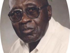 Celebrating the life of...John Calhoun Robinson