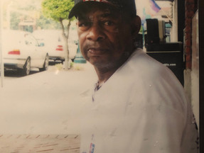 Celebrating the life of.... Curtis Jerome Johnson