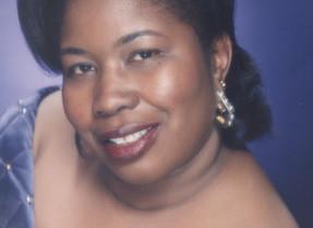Celebrating the life of....Felicia Huntley Jackson