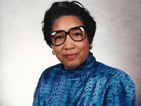Celebrating the life of.... Della Priscilla Hayes