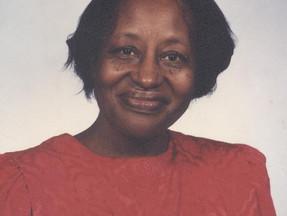 Celebrating the life of...Ethelrine Williams Byrd