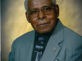 Celebrating the life of.....James Samuel Carter, Sr.