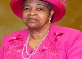 Celebrating the life of....Carolyn V. Johnson