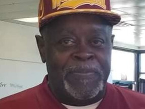 Celebrating the life of.... Larry Keith Hogan, Sr.