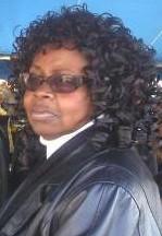Celebrating the life of...Linda H. Stukes