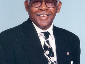 Celebrating the life of....Rev. Donald Eugene Fant, Sr.
