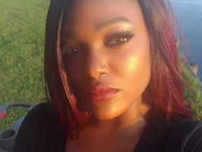 Celebrating the life of....Tuwanna Nicole Benson