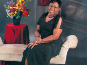 Celebrating the life of.. Mary Lee Walker