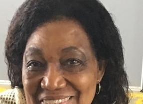 Celebrating the life of....Betty Jean Kirkland Lewis