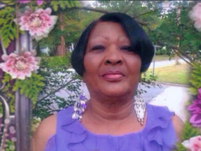 Celebrating the life of....Aileene Turner Goodman