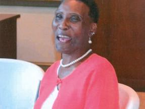 Celebrating the life of....Jacqueline Denise Rubin Smith