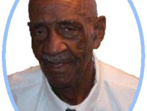 Celebrating the life of...James J. Jackson,  Sr.