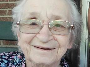 Celebrating the life of....Sandra Lee Davis Cooner
