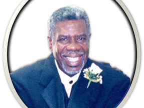 Celebrating the life of...Raymond Dow, Sr.
