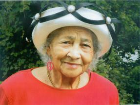 Celebrating the life of.......Lula Mae McGill Jefferies