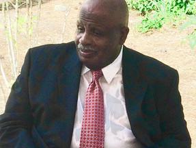 Celebrating the life of.... Rev. Vernon Jerome Lewis, Sr.