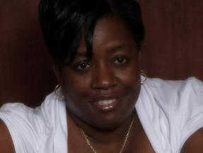 Celebrating the life of....Shanta Monique Wilkes
