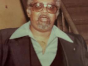 Celebrating the life of..... Willie Albert Shavis
