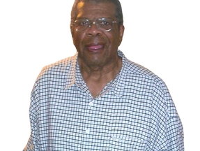Celebrating the life of....Earl Edward Boyd