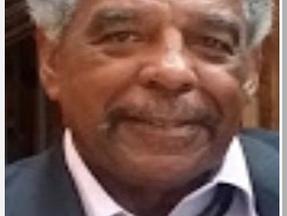 Celebrating the life of......Harold Grady Richard Lee