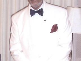 Celebrating the life of....Jerome V. Long, Jr