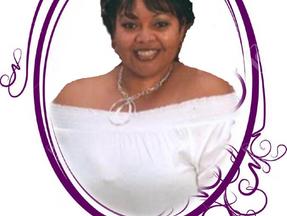 Celebrating the life of.. Sharon Denise Durant