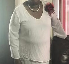 Celebrating the life of.... Lucille Nelson Junious
