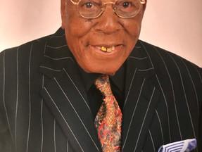 Celebrating the life of...Pete Earnest Jackson, Sr.